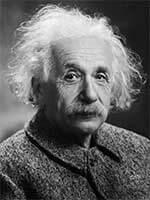 Albert Einstein kata-kata