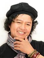 Andrea Hirata