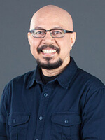 Andy F. Noya