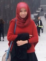 Arini Putri