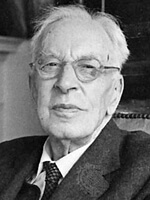 Arnold Joseph Toynbee