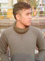 Baro Indra