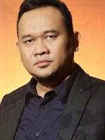Cak Lontong (Lies Hartono)