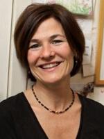 Carol Weston