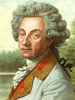 Charles-Joseph Prins de Ligne