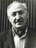 Edward Dahlberg