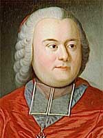 François-Joachim de Pierre de Bernis
