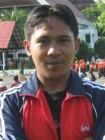 Harly Umboh