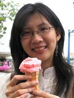 Idawati Zhang
