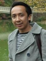 Iwan Setyawan