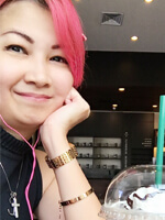 Lexie Xu