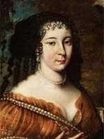 Mlle de Scudéry