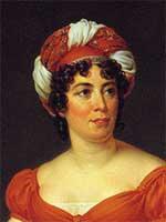 Mme De Staël