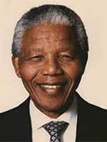 Nelson Mandela kata-kata