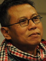 Nirwan Dewanto
