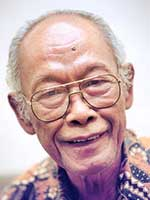 Pramoedya Ananta Toer