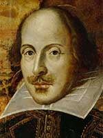 William Shakespeare kata-kata