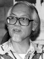 Y.B Mangunwijaya