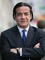 Ziad K. Abdelnour