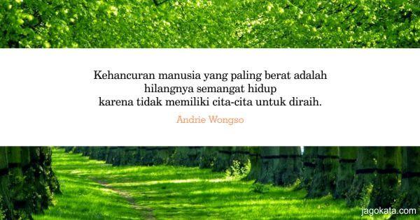 Quotes Cita Cita 5
